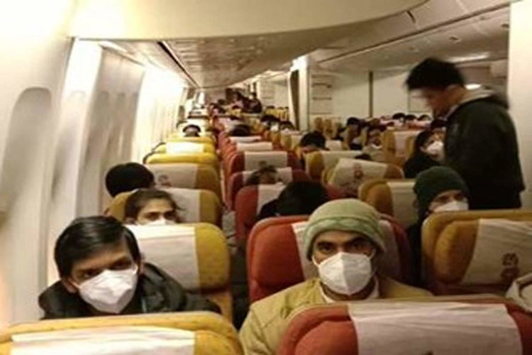 Coronavirus cases increasing Govt should worry about Health of citizens, not Airlines
