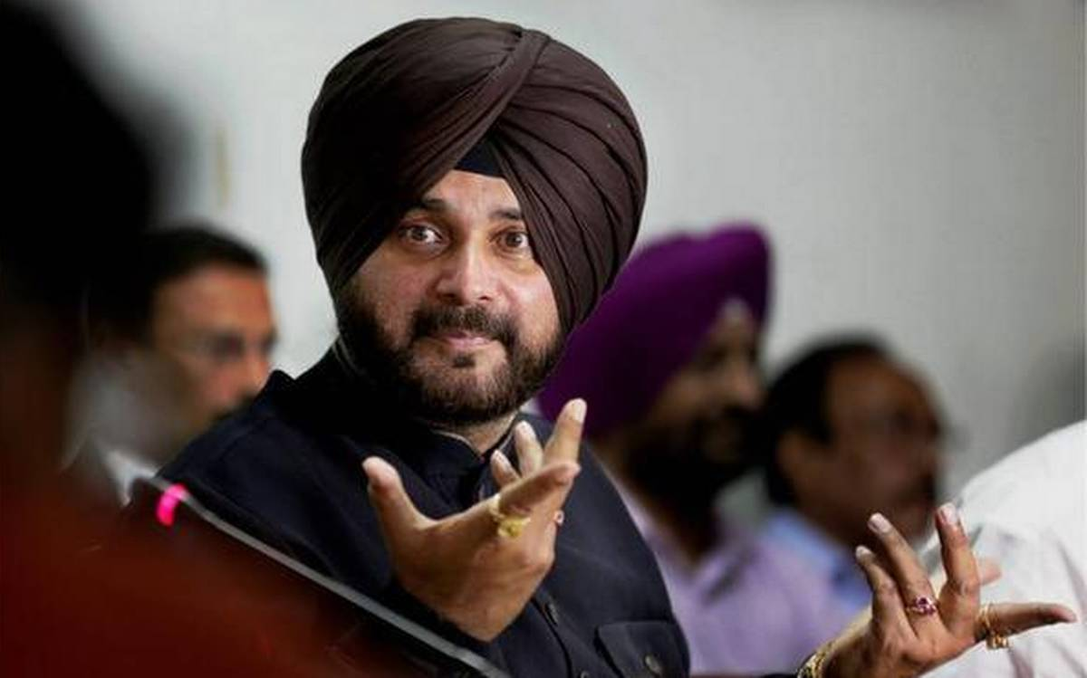 Navjot Singh Sidhu Launches YouTube Channel, He will discuss on burning issues