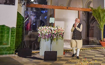 Modi in Bengal Live: Youths fed lies on CAA, being misled, says PM Mod