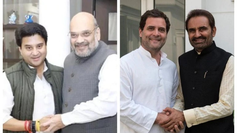 One of the demands that Jyotiraditya Scindia reportedly raised with the Congress leadership before quitting the party and joining the BJP last week was a Rajya Sabha berth. He did not get that confidence from the Congress leadership. Though, senior party