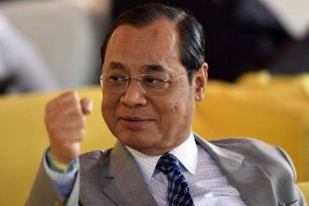 Former Chief Justice of India Ranjan Gogoi was nominated for Rajya Sabha, the upper house of parliament, today by President Ram Nath Kovind. The President's move is unprecedented - no Chief Justice has been nominated to the Upper House, usually dominated