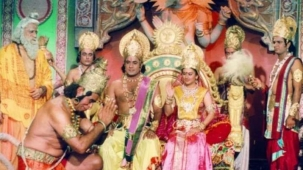 Ramayan telecast to be delayed on Friday to avoid overlap with PM Modi's video message | When can you watch it