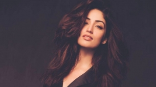 #HappyBirthday to the most beautiful very talented Actress Yami Gautam  #instafeed #bollywood #beautiful
