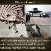 Ancient India was much advanced scientifically than the modern science .