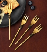 <b> Can you believe Using Forks Used to Be Seen as Sin..... </b>  What the