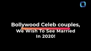 Bollywood We Wish To See Married In 2020!