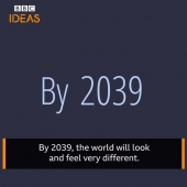 Ideas for 2030