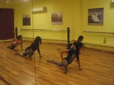 SHAWTY GOT MOVES by Get Cool - Choreography by Aditi saxena for Dancercise