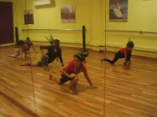 SHAWTY GOT MOVES by Get Cool - Choreography by Aditi for Dancercise