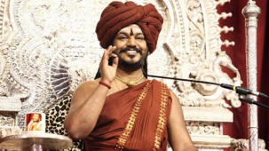Interpol issues blue corner notice against rape-accused Nithyananda, red no