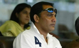 Mohammad Azharuddin's Rs 100-Crore Defamation Threat After Travel Agent Fil