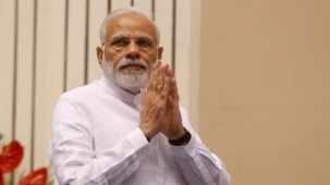 Economy and CAA protests hurt, but Narendra Modi's chest size almost intact