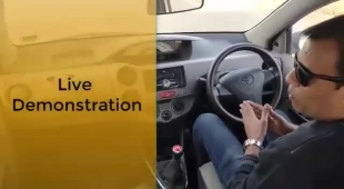 Useful information In case  of car brake fail's how to stop the car in 8 se