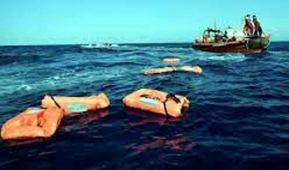 16 Rohingyas immigrating from Bangladesh to Malasiya die as boat sinks  Dhaka: The small vessel was attempting