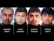 3rd March is the 3rd new date for the execution of Nirbhaya rapists  New Delhi: Additional Sessions Judge Dhar