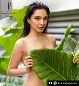 In Dabboo Ratnani Calendar, you will find only the actors are over clothed (Pics)  Mumbai:The recently launc