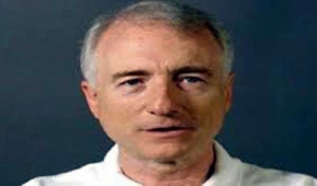 'Cut-copy-paste' inventor Larry Tesler is no more in the world  San Francisco:Computer scientist Larry Tesle