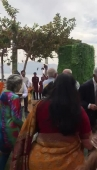 👇🏽Sir Gary Sobers dancing in an Indian wedding in Barbados. Over 80 plus