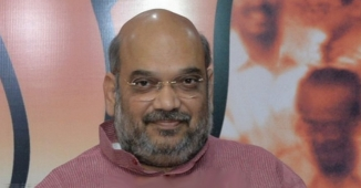 'Namaste Trump': HM Amit Shah reviews preparations  Ahmedabad:Union Home Minister Amit Shah on Sunday re