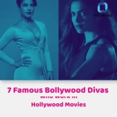 7 Famous Bollywood Divas Who Got the Golden Chance to Work in Hollywood Movies