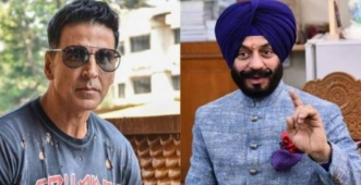 Akshay Kumar To Star In ATF Chairman MS Bitta's Biopic? Details Inside