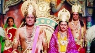 Ramayan garners 170 million viewers in 4 shows since its re-telecast on Saturday