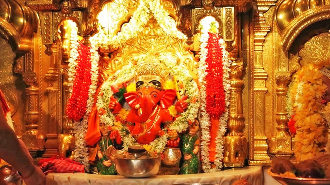 Mumbai's Siddhivinayak Temple to close entry for devotees from today amid coronavirus outbreak