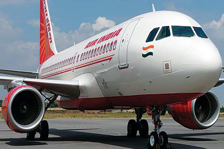 Airlines to begin from May 25 as Air India begins booking for domestic flyers for three months