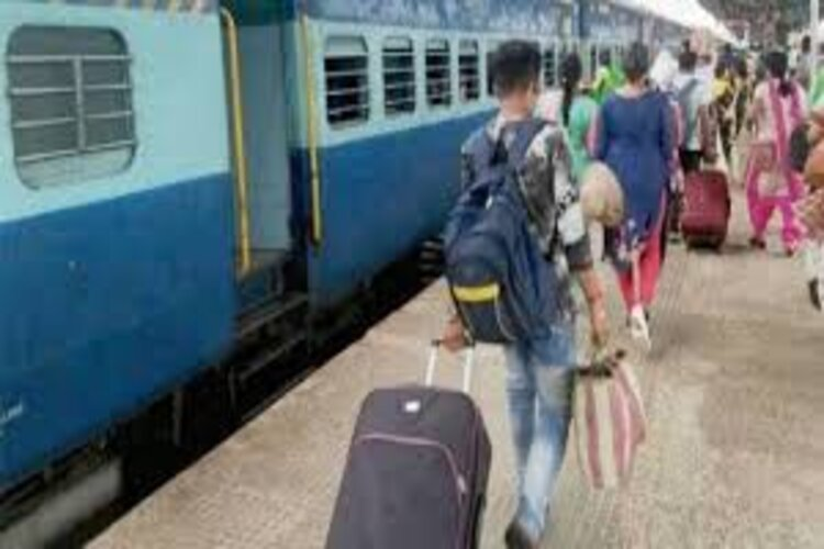 Indian Railways gift to passengers, 90 new special trains can start soon