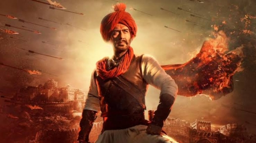 Tanhaji Box Office Collections: Ajay Devgn-starrer continues to domina