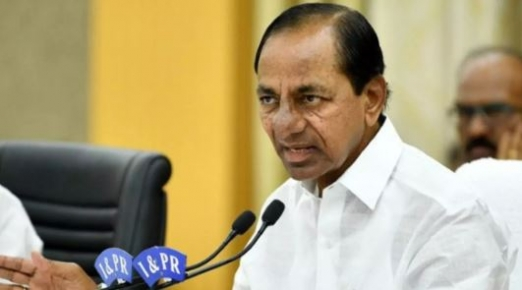 Coronavirus: Telangana Government announces up to 75 % salary cuts for
