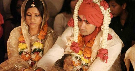 Ranvir Shorey and Konkona Sen Sharma file for divorce
