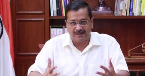 Arvind Kejriwal's Response On AAP Leader's Alleged Role