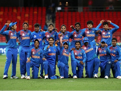 India vs New Zealand Women's T20 World Cup: India beat New Zealand to