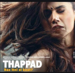 Thappad Movie Review: Know what movie Taapsee Pannu's 'Slap'