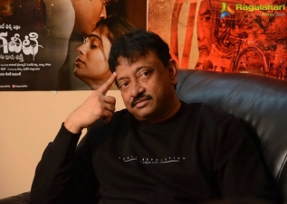 Ram Gopal Varma Raises The Heat With His Next Starring Pornstar Mia Malkova Amidst Lockdown