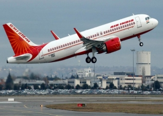 Air India to begin special domestic flights to several Indian cities from May 19