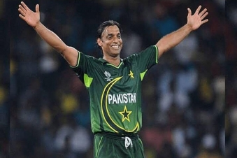 Shoaib Akhtar Bats For India-Pak Series To Raise Funds For Fight Against Coronavirus