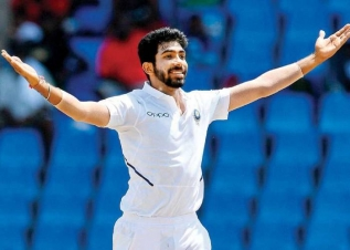 Jasprit Bumrah top contender for BCCI's Arjuna award nomination, Details Here