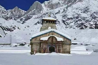 Kedarnath area to get oxygen plant, will help pilgrims visiting the shrine