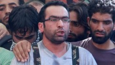 Don't Use Reyaz Naikoo's Death to Provoke Violence, Protest: Omar Abdullah