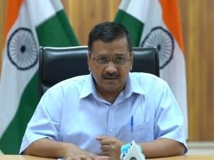 Attacks on doctors, nurses: Delhi CM Arvind Kejriwal calls for introspection