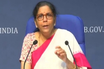 Nirmala Sitharaman says Govt unloose crucial sectors reforms like coal, defence, power distribution and private entities