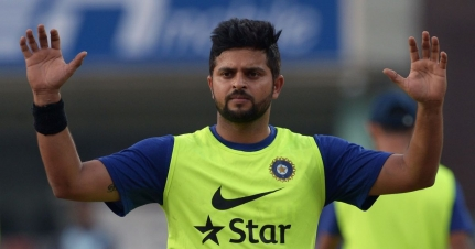 'People forget about your performances': Suresh Raina slams selectors for 'lack of communication'