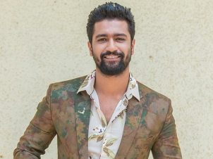 Birthday Special: URI star Vicky Kaushal photos which proves he is the internet's boyfriend