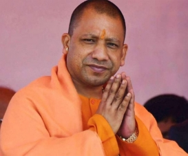 UP outperformed Europe in tackling Covid-19: Yogi