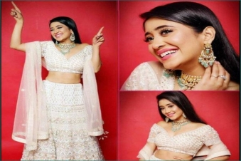 Happy birhtday: Lets have a look at some Candid pictures of Shivangi Joshi actress of Yeh Rishta Kya Kehlata Hai on her Day