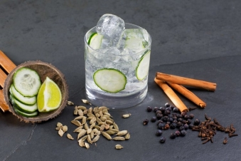 Amazing cocktails recipes to celebrate the World Gin Day 2020
