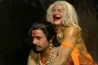 Let's remember the actors life Sajjan who played Vikram aur Betaal on his death anniversary