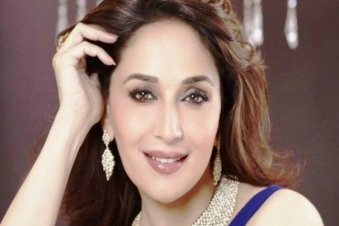 Flawless actress and dancer Madhuri Dixit talk about her upcoming 'candle'